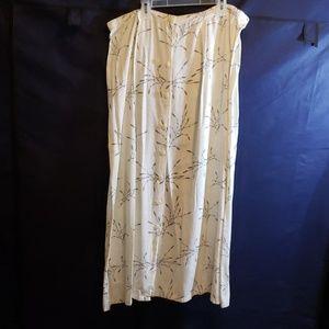 Kathy Ireland Skirt